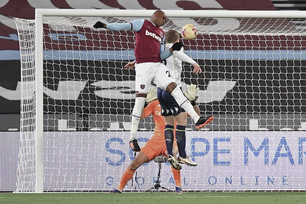 Вест Хэм 2-1 Астон Вилла